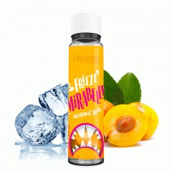 E liquide Mirabelle Freeze 50ML - Liquideo