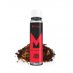 E liquide Le M 50ML - Liquideo Fifty