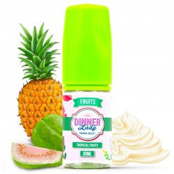 Concentré Tropical Fruit Dinner Lady 30ML