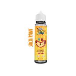 E liquide Sacripant Mangue Ananas 50ML Liquideo Multi Freeze