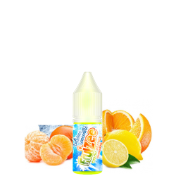 Concentré Citron Orange Mandarine 10ML Fruizee