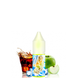 Concentré Cola Pomme 10ML Eliquid France Fruizee