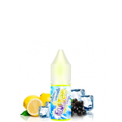 Concentré Citron Cassis 10ML Eliquid France Fruizee