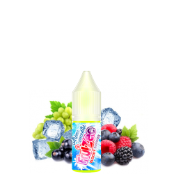 Concentré Boody Summer 10ML Eliquid France Fruizee