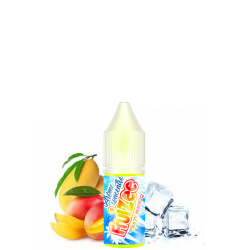 Concentré Crazy Mango 10ML Eliquid France Fruizee
