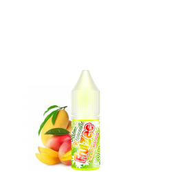 Concentré Crazy Mango No fresh 10ML Eliquid France Fuizee