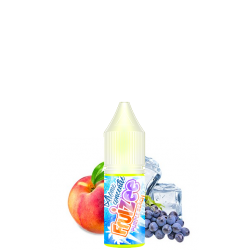 Concentré Purple Beach 10ML Eliquid France Fruizee
