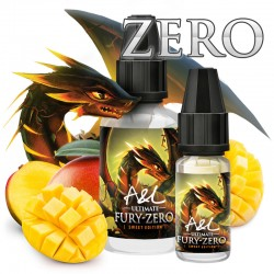Concentré Fury Zero Sweet Edition 30ml Aromes et Liquides