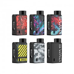 Box Swag II New Color Vaporesso