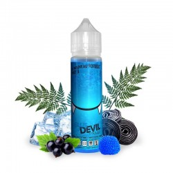E liquide Blue Devil 50ML - Avap