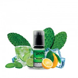 E liquide Green Devil TPD 10ML - Avap