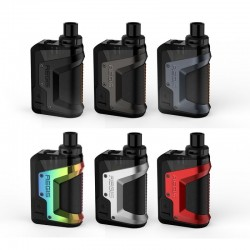Kit Aegis Hero 45W Geek Vape