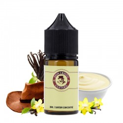 Concentré Don Cristo Custard 30ml -  PGVG Labs