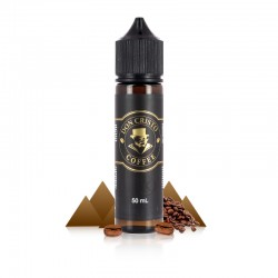 E liquide Don Cristo Coffee 50ml -  PGVG Labs