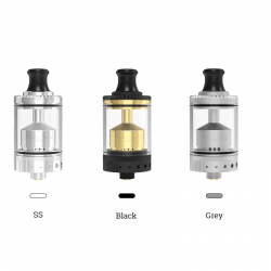 Clearomiseur Pallas RTA  Gas Mods