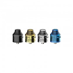 Clearomiseur Nano S RDA Oumier Wasp