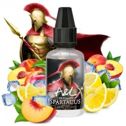 Concentré Spartacus Ultimate 30ML Aromes et Liquides