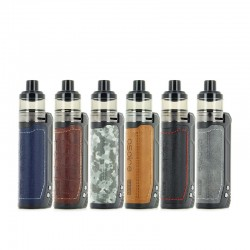 Kit BP80 Aspire