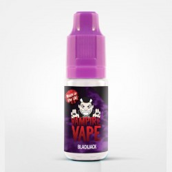 Black Jack - Vampire Vape 10ML