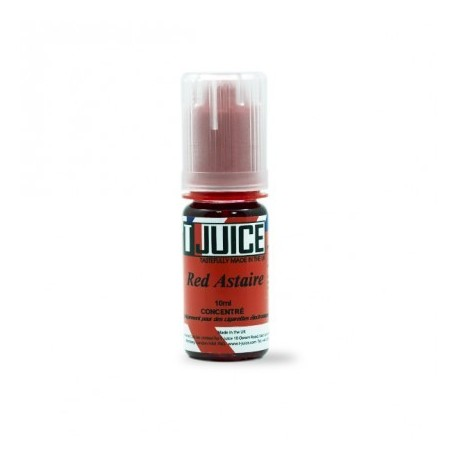 Concentré Red Astair T-Juice 10ML