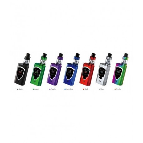 Kit Procolor Smoktech