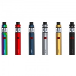 Kit Stick X8 Smoktech