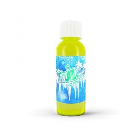 Icee Mint - Fruizee - EliquidFrance - 50ML