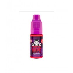Blood Sukka - Vampire Vape 10ML TPD READY
