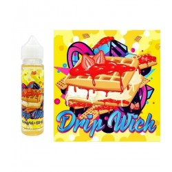 E Liquide - Original - Drip Wich (50+10 / Mix Series)