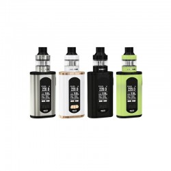 Kit Invoke + ELLO T - Eleaf