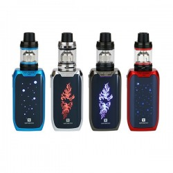 Kit Revenger Mini Vaporesso - 3,5 ML