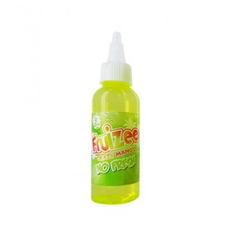 Crazy Mango NO FRESH - Fruizee - EliquidFrance - 50ML
