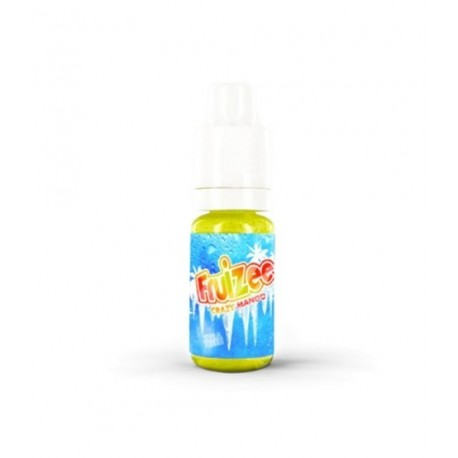 Crazy Mango - Fruizee - EliquidFrance - 10ML