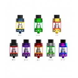 Clearomiseur TFV8 Big Baby Smoktech Light Edition