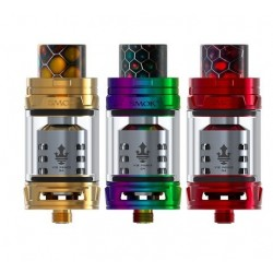 Clearomiseur TFV12 Prince Smoktech TPD Version
