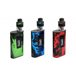 Kit Typhon Aspire