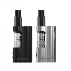 Kit P14 A Compact JustFog
