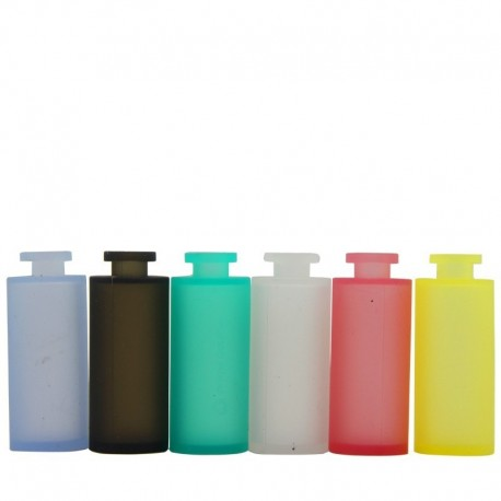 Silicone Bouteille Squonk Arctic Dophin