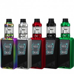 Kit TESSERA + ELLO TS 4ML Eleaf
