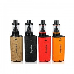 Coffret K-Kiss Kangertech Full Kit
