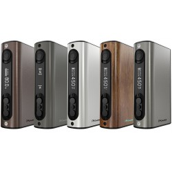 Box iPower Eleaf Express Kit