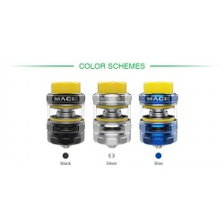 Atomiseur Ample Mace Tank 3ML
