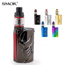 Kit T-Priv 3 TFV12 300W - Smoktech