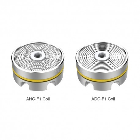 Ample Mace Tank Coil /3
