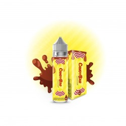 E Liquide Candy Bar - Public Juice 50ML (Mix & Vape)