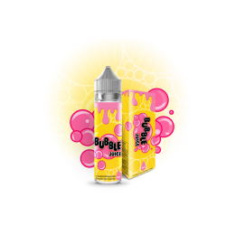 E Liquide Bubble Juice - Aromazon 50ML (Mix & Vape)