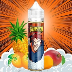 E liquide Dragon Saiyen Vapors 60 ML