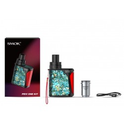 Kit Priv One Smoktech