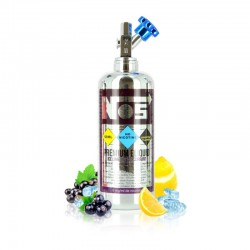 E Liquide - NOS - Ice Lime / Blackcurrant 50ML