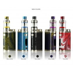 Kit iStick Pico RESIN + MELO - Eleaf